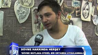 DOVME HAKKINDA HERSEY