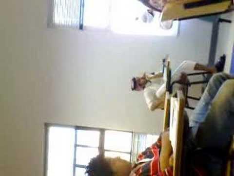 Arab In Class