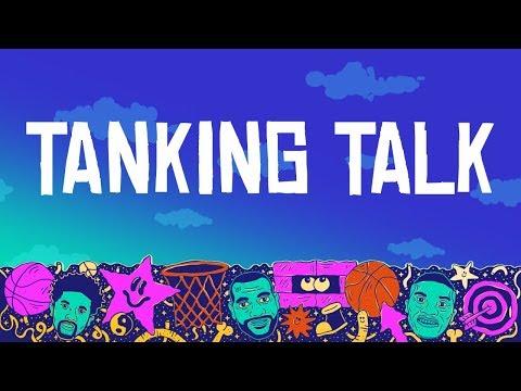 Tanking Talk! | NBA Previewpalooza | The Ringer