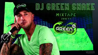 Dj Green Snake - Mixtape Dance 18v1