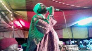 ibrahima ndiaye(cité des nations unies).wmv