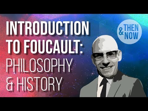 Introduction to Foucault