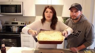 Boyfriend/Fiance' Tag | While Making Mac and Cheese!