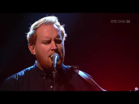 Gavin James - Nervous  | The Late Late...