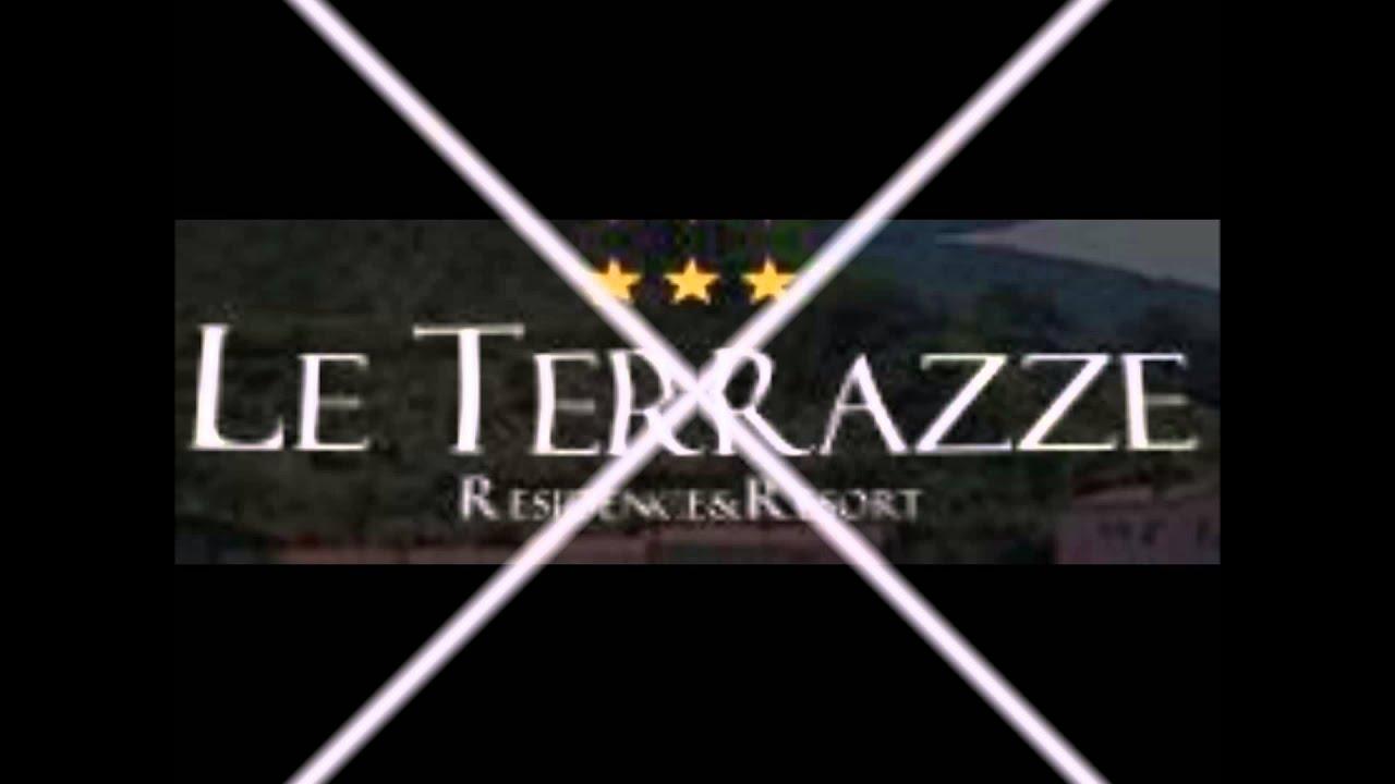 Capodanno 2016 Le Terrazze Agropoli - YouTube