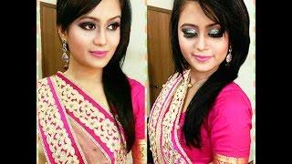 asian bridal makeup  bangladeshi indian pakistani wedding makeup tutorial