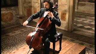 Suite No. 1 in G Major, BWV 1007: V. Menuet I/II