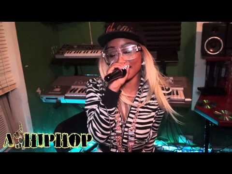 Victoria Monet '  In Studio Interview w/ A1HipHop