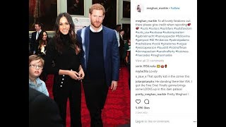 Meghan Markle And Prince Harry's Royal Wedding Commemorated By Dunkin' Donuts With 'Royal Love' Doug