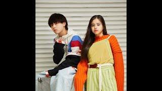 TOKYO IT GIRL BEAUTY #60 STREETGIRL/Da-iCE・岩岡徹&ハーヴィー瑛美