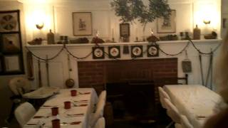 A Horton House Thanksgiving!