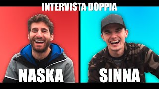 INTERVISTA DOPPIA con Alberto Naska
