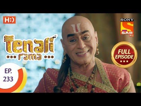 Tenali Rama - Ep 233 - Full Episode - 29th May, 2018