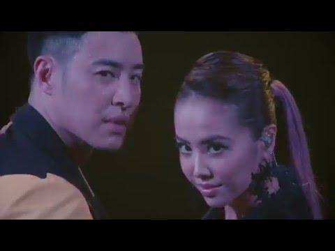 潘瑋柏Will Pan [王者歸來演唱會 DVD ] 大藝術家+Play我呸Feat. 蔡依林 Jolin LIVE 版
