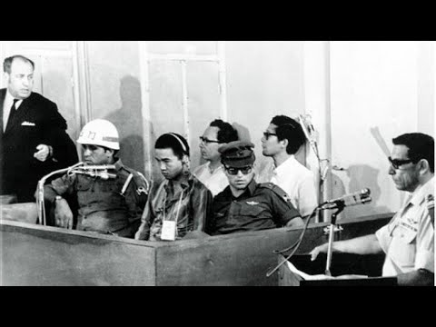 1972 Lod Airport Massacre Revisited