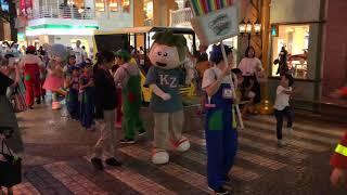 2018キッザニア東京パレード①