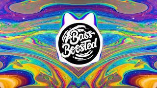 Onur Ormen - Mass [Bass Boosted]