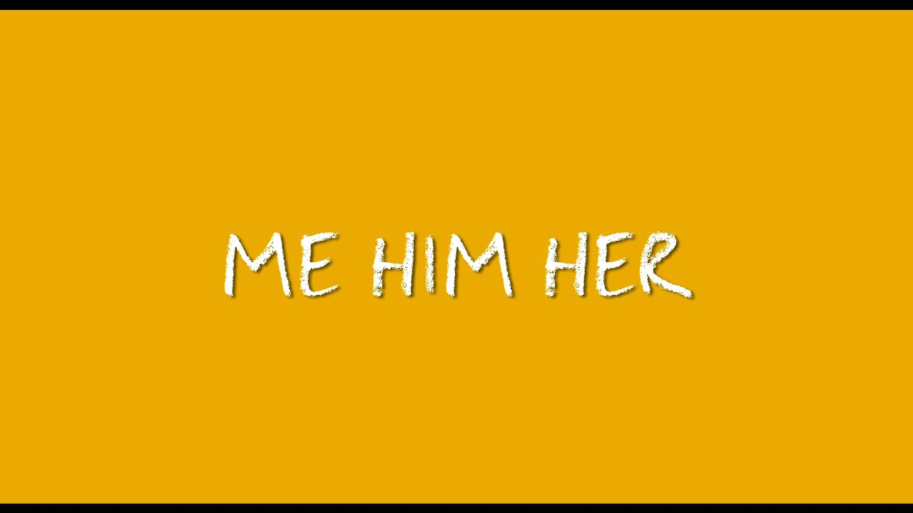 Me Him Her (Official Trailer)
