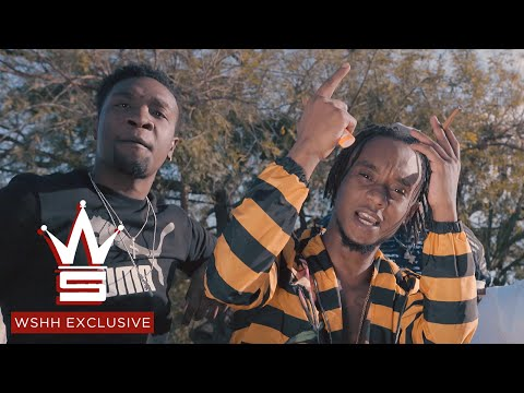 "821 Music ""Lobby (Remix)"" Feat. Slim Jxmmi of Rae Sremmurd (WSHH Exclusive - Official Music Video)"
