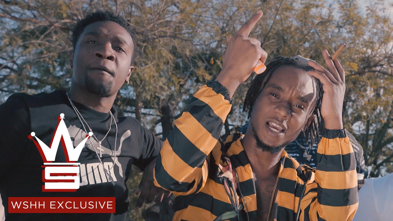 821 Music Feat. Slim Jxmmi of Rae Sremmurd - Lobby (Remix)