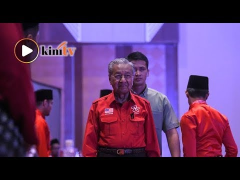 'Mimpi Mat Jenin, Umno sudah hancur...'