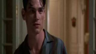 BILLY CRUDUP SPECIAL VIDEO