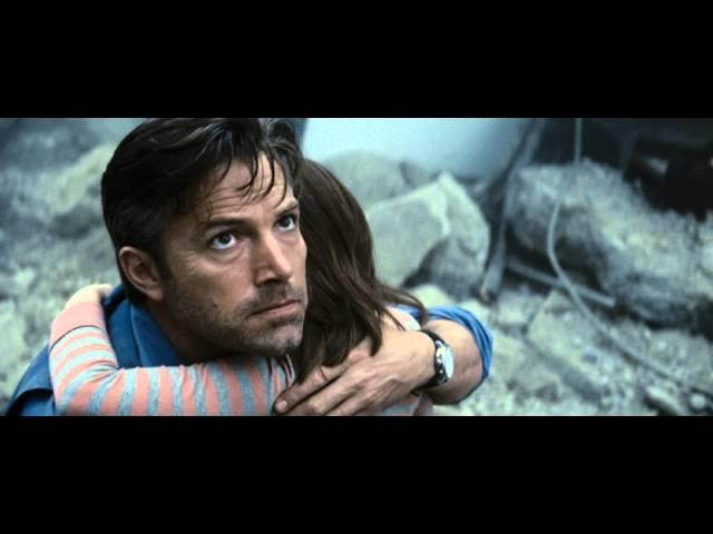 Бэтмен против Супермена: На заре справедливости (2016) — трейлер на русском