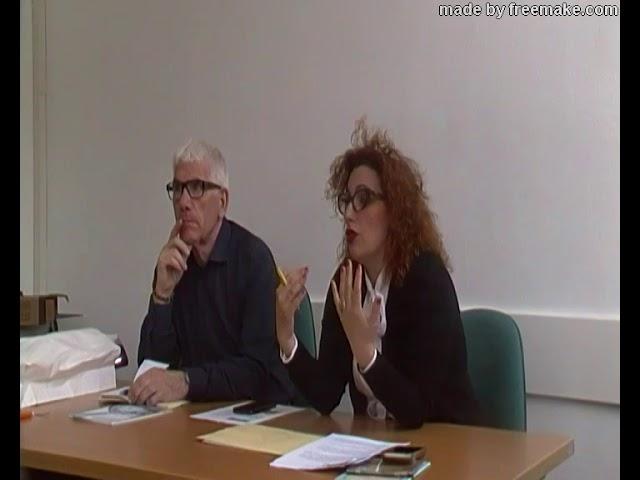 AMMINISTRATORE DI SOSTEGNO - PARTE 1 - Associazione Parkinsoniani VCO