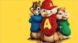 Chris Brown Picture Me Rollin (Chipmunks)