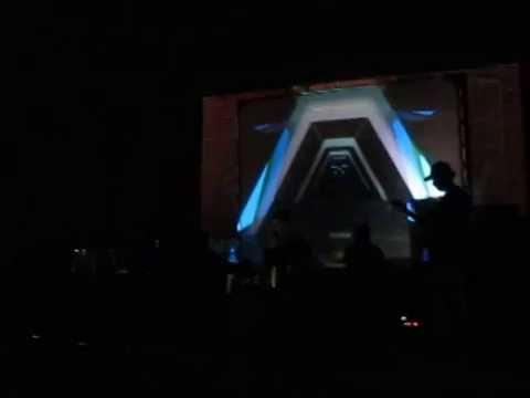 Monta At Odds - Free State Festival 2014 - Lawrence, KS