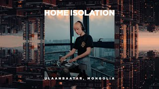 Home Isolation dj set  Dj Una X Coziestone
