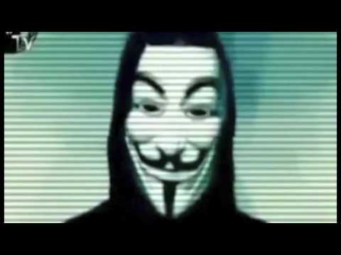 Anonymous Suisse vous parle