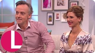 BGT Ballet Dancing Duo Shannon And Peter  Lorraine