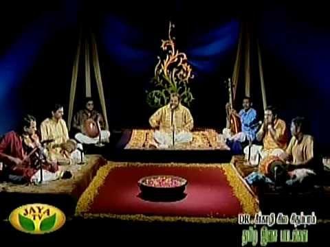 Thamizhaa Nee Pesuvathu Thamizhaa?