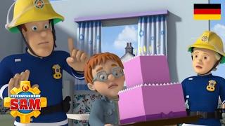 Zeichentrickserie für Kinder | Feuerwehrmann Sam | Die Leuchtrakete