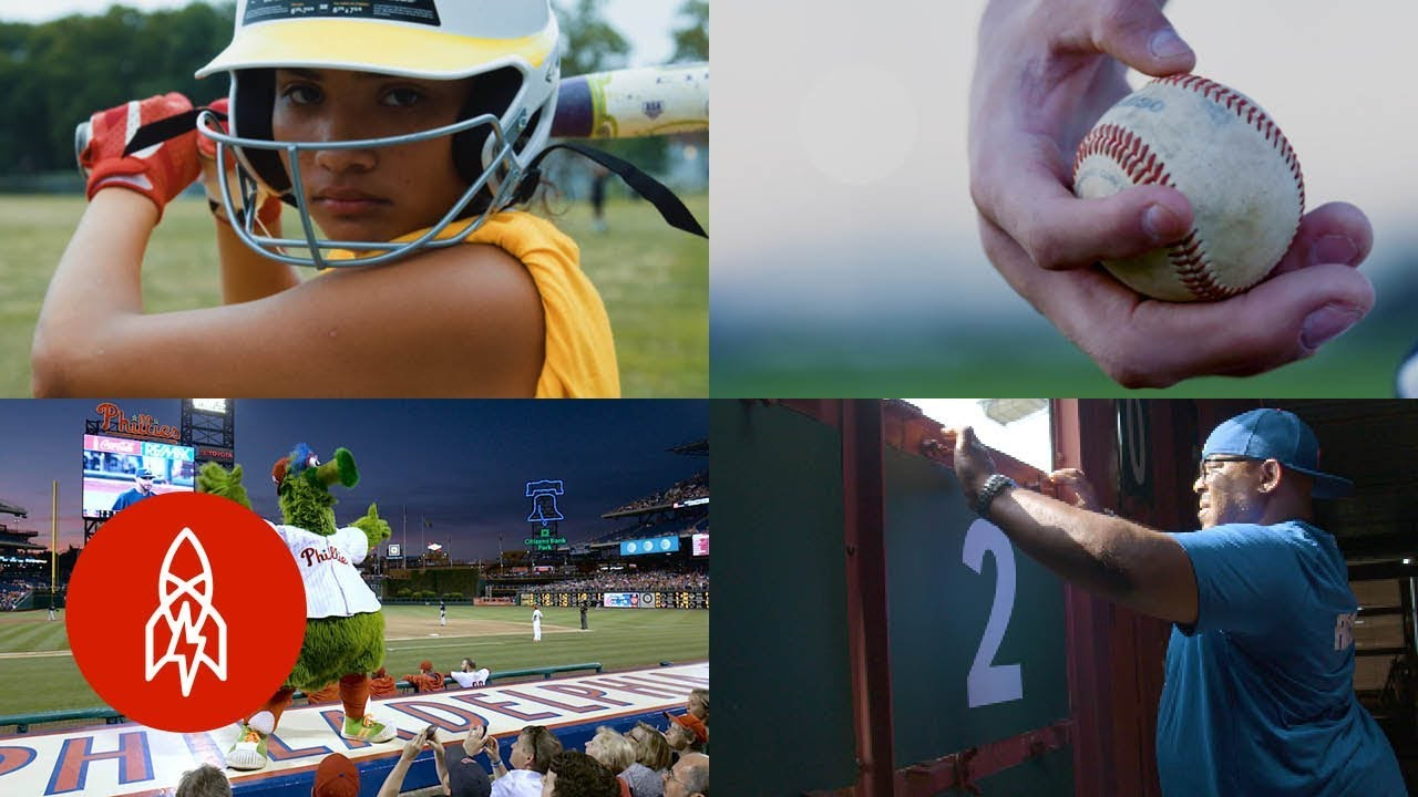 Four Stories That Take You Inside Baseball