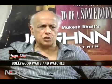 Bollywood reacts to Shiney's case