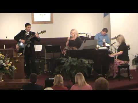 Refuge Fellowship 56 song A great band of angels