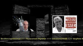 Elite: Deutsche und Alte entsorgen ...!!