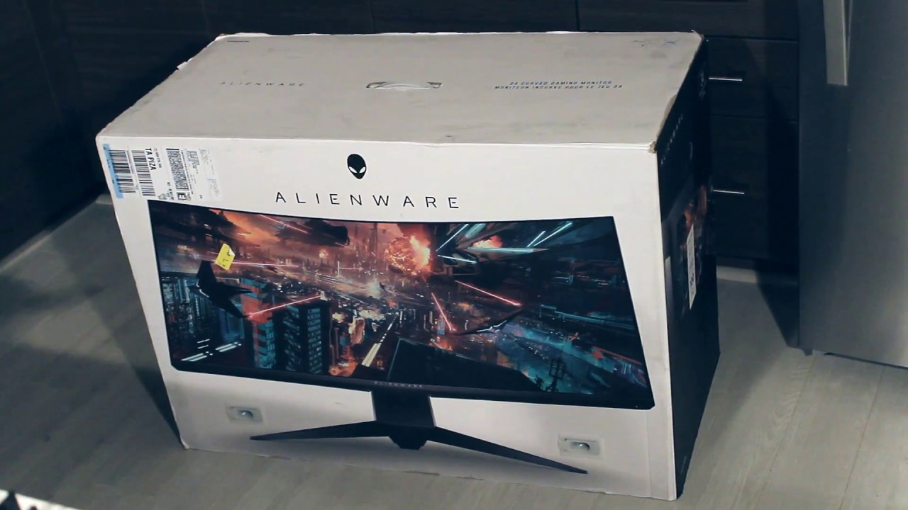Alienware 34 Curved Gaming Monitor Aw3418dw Specs