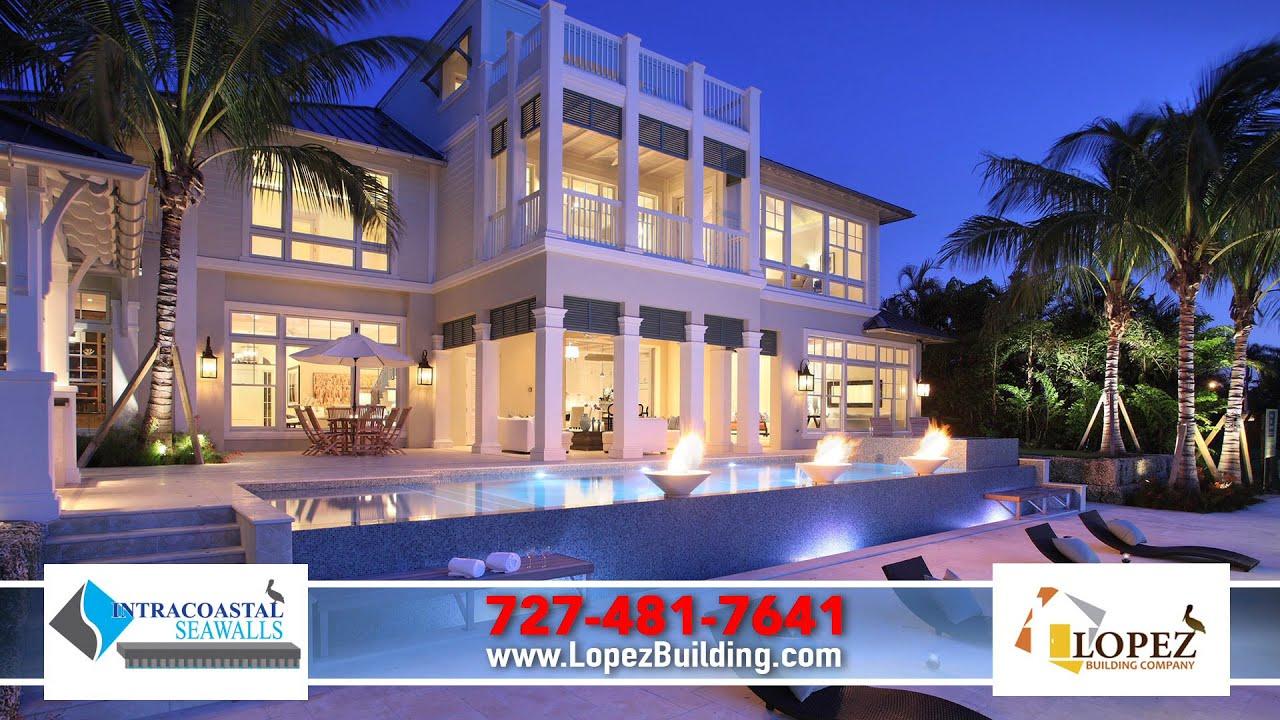 Lopez Building pany Let us build your dream 727 481 7641