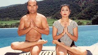 Where Are Yoga Guru Bikram Choudhury's Wife And Children Now? | MEAWW