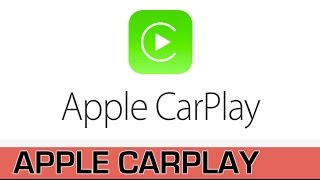 Apple CarPlay - ¿Qué es y cómo se usa?