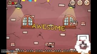 Bouncy Ball Gameplay 63 Estrellas Minijuegos.com