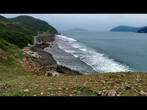 CON DAO THE DREAM ISLAND IN VIETNAM / Travel Video December 2016