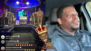 Shuler King - Gucci And Jeezy Had Me So Scared!!!