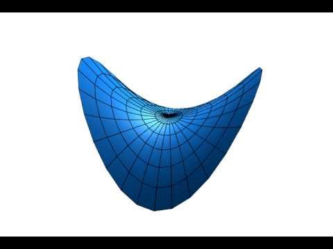 Paraboloidi