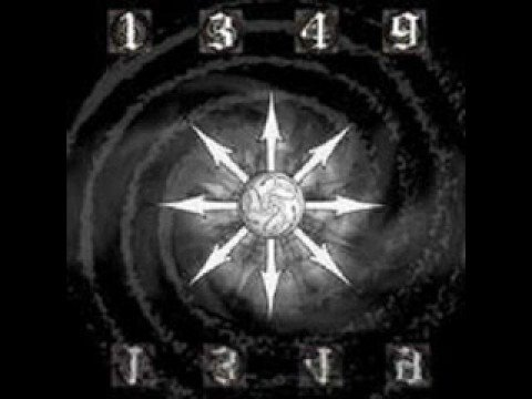 1349 - The Usurper (Celtic Frost cover)