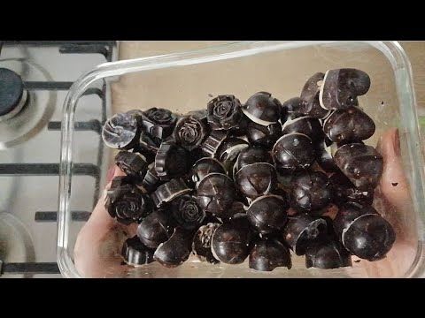 Как сделать конфеты для диабетиков в домашних условиях