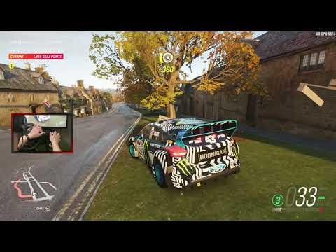 Suomen kovin Stunttimies   Forza Horizon 4 #41 thumbnail